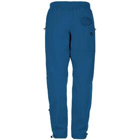 E9 Rondo Slim Pants Men cobalt blue